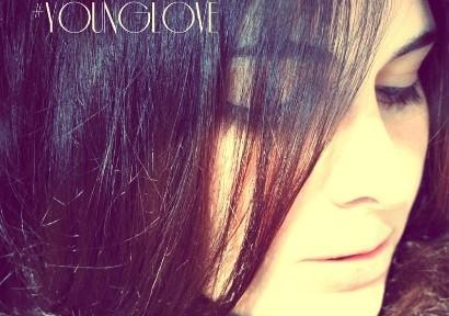 Lisa May - Young Love