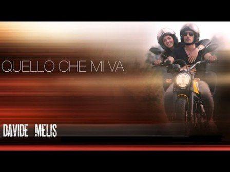 Davide Melis - Quello che mi va testo