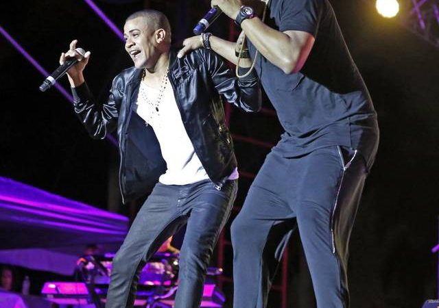 Gente De Zona – Si No Vuelves testo e video canzone